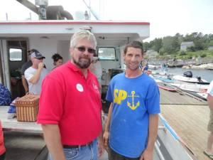 Jeff boat