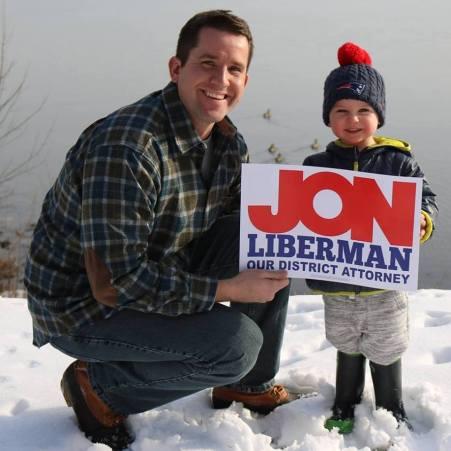 Jon Liberman